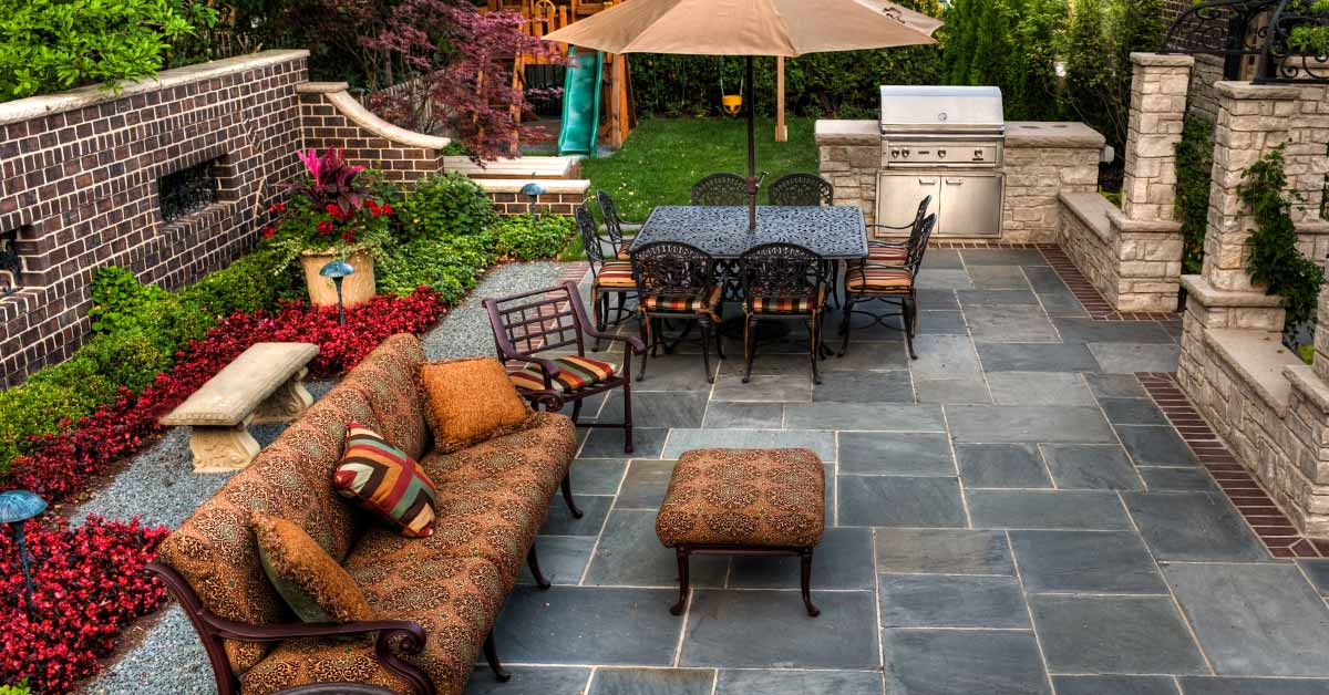 10 Backyard Improvements that Increase Your Home Value and Curb Appeal